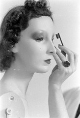 Cynthia Makeup