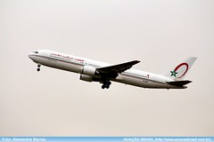 """Royal Air Maroc - CN-RNS • <a style=""""font-size:0.8em;"""" href=""""http://www.flickr.com/photos/69681399@N06/28105183914/"""" target=""""_blank"""">View on Flickr</a>"""
