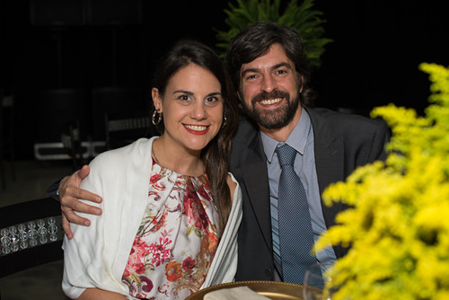 Mayra e Pierre Toulouse