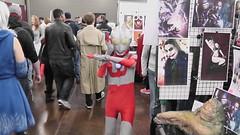 Grand Rapids Comic Con Day 2 035