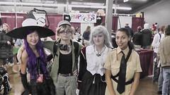 Grand Rapids Comic Con Day 2 039