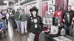 Grand Rapids Comic Con Day 2 053