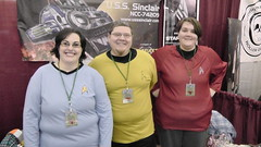 Grand Rapids Comic Con Day 2 022