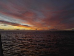 Couché soleil Lisboa