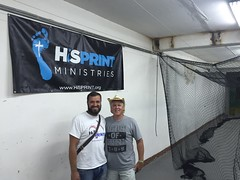 HiS Print Ministries Banner