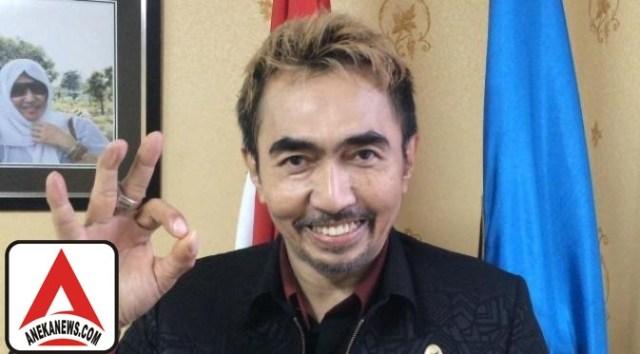 #Gosip Top :Selain Istrinya Dewi Aminah, Anak Gatot Brajamusti Ikut Diamankan