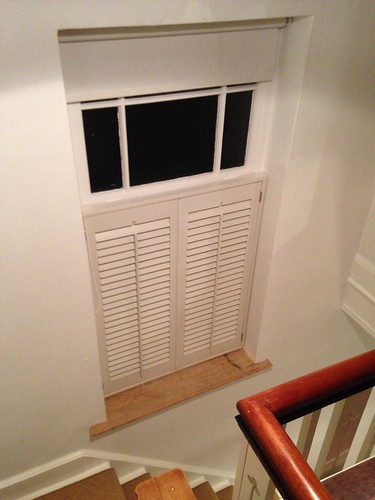 Cafe Style Shutters, Colchester, Essex