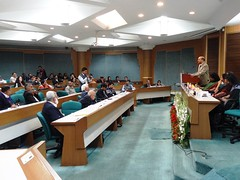 Global Peace Leadership Conference India 2014