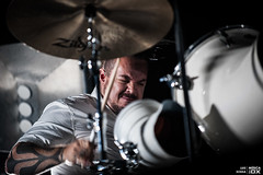 20160707 - Soulwax | Festival NOS Alive Dia 7 @ Passeio Marítimo de Algés