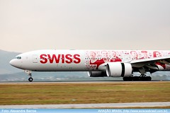 """Swiss - HB-JNA • <a style=""""font-size:0.8em;"""" href=""""http://www.flickr.com/photos/69681399@N06/28617058832/"""" target=""""_blank"""">View on Flickr</a>"""