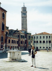 1998 05 20 Venice St Stephens tower