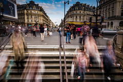 People in Paris 10