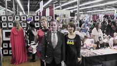 Grand Rapids Comic Con Day 2 047