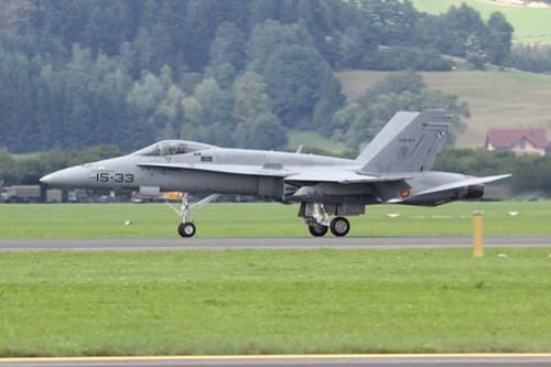 Imagen de Ejército del Aire España