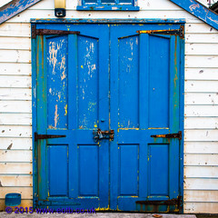 The Blue Door, Whitstable