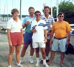 Bill's crew