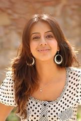 South Actress SANJJANAA Photos Set-4 (44)