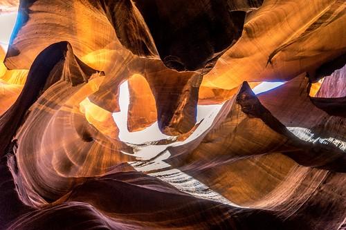 Upper Antelope Canyon - USA