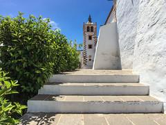 Church of Betancuria