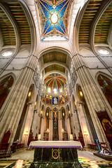 Madrid - Catedral de la Almudena