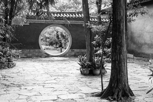 La vieille ville de Jianshui au Yunnan