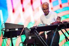 20160708 - Jagwar Ma | Festival NOS Alive Dia 8 @ Passeio Marítimo de Algés
