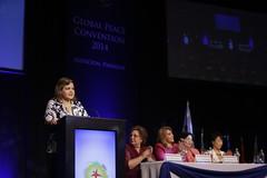 Global Peace Paraguay 2014