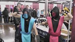 Grand Rapids Comic Con Day 2 017