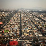 """The difference between landing in Seattle and Mexico City is vast. <a style=""""margin-left:10px; font-size:0.8em;"""" href=""""http://www.flickr.com/photos/36521966868@N01/16302920202/"""" target=""""_blank"""">@flickr</a>"""