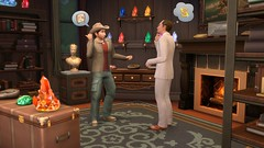 Les Sims 4 Destination nature