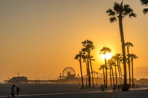 Santa Monica - USA