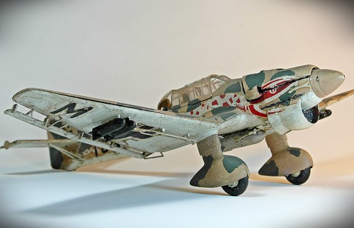 up with aircraft military german kit grew stuka junkers revell 87b