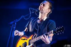 20160708 - Radiohead | Festival NOS Alive Dia 8 @ Passeio Marítimo de Algés