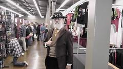 Grand Rapids Comic Con Day 2 025