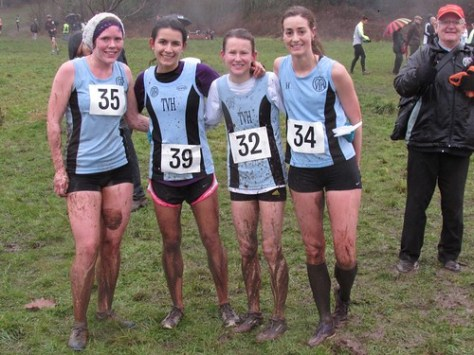 """Middlesex XC Champs 2015 TVH Womens Team[2] • <a style=""""font-size:0.8em;"""" href=""""http://www.flickr.com/photos/128044452@N06/15619259243/"""" target=""""_blank"""">View on Flickr</a>"""