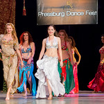 Pressburg dance fest 2016
