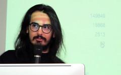 Matteo PANI racconta la sua esperienza con Behance