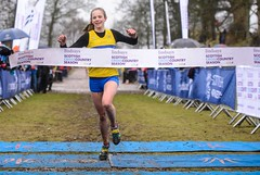 """Erin Wallace Nat XC 2015 • <a style=""""font-size:0.8em;"""" href=""""http://www.flickr.com/photos/50768612@N05/16626931515/"""" target=""""_blank"""">View on Flickr</a>"""