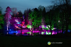 "Parkleuchten 2015 im Grugapark Essen • <a style=""font-size:0.8em;"" href=""http://www.flickr.com/photos/84812658@N00/16567083370/"" target=""_blank"">View on Flickr</a>"