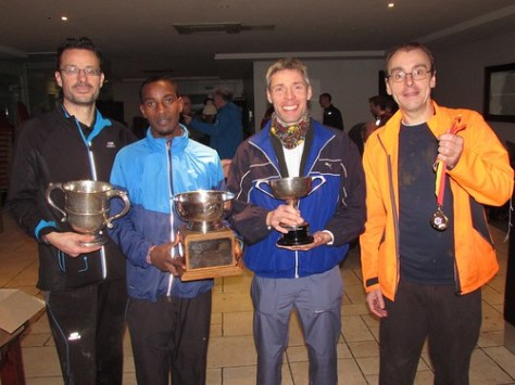 "Middlesex XC Champs 2015 TVH Men 3 Trophies • <a style=""font-size:0.8em;"" href=""http://www.flickr.com/photos/128044452@N06/15619251563/"" target=""_blank"">View on Flickr</a>"