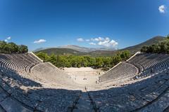 Theater Epidaurus