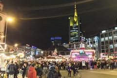 Frankfurt Christmas