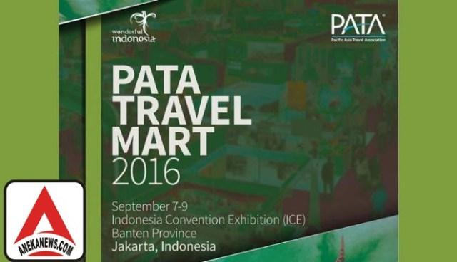 #Terkini: 11 Hotel dan 1200 Kamar Sambut PATA Travel Mart