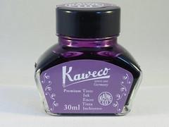 Kaweco Summer Purple - Close Up