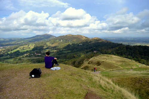 Viewing the Malvern