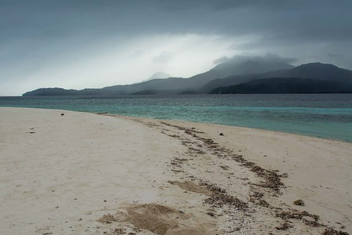Camiguin-Mantigue Island