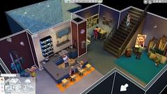 Les Sims 4 sous sols