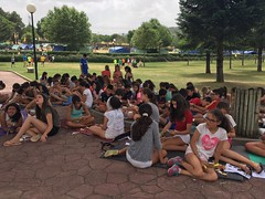 "7º día Campamento 2016 • <a style=""font-size:0.8em;"" href=""http://www.flickr.com/photos/128738501@N07/28447455726/"" target=""_blank"">View on Flickr</a>"