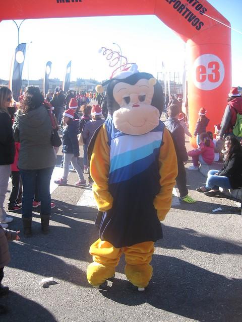 21. Carrera Solidaria Illescas 2014