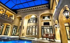 Villa Belle - Screen Pool Enclosure